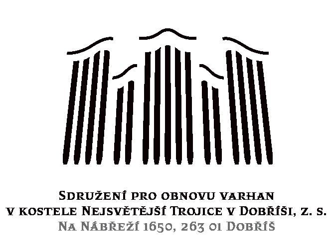 Sdružení pro obnovu varhan v kostele Nejsvětější Trojice v Dobříši, z.s.