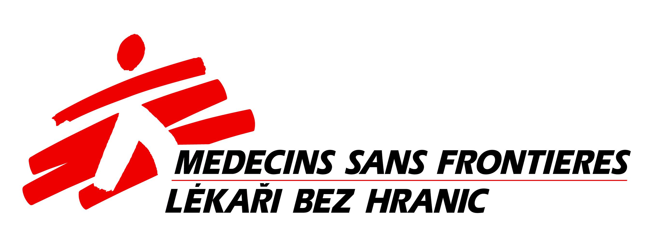 Lékaři bez hranic - Médecins Sans Frontières in Czech Republic, o.p.s.