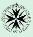 Společenství pomocníků Řádu sv. Lazara, z.s.